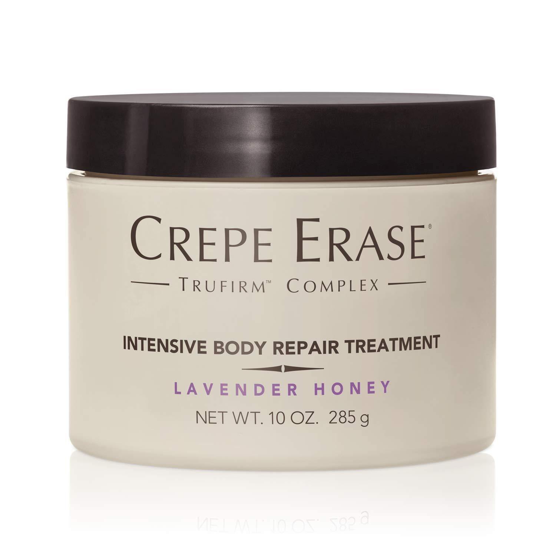 Crepe Erase- Intensive Body Repair Treatment - Lavender Honey