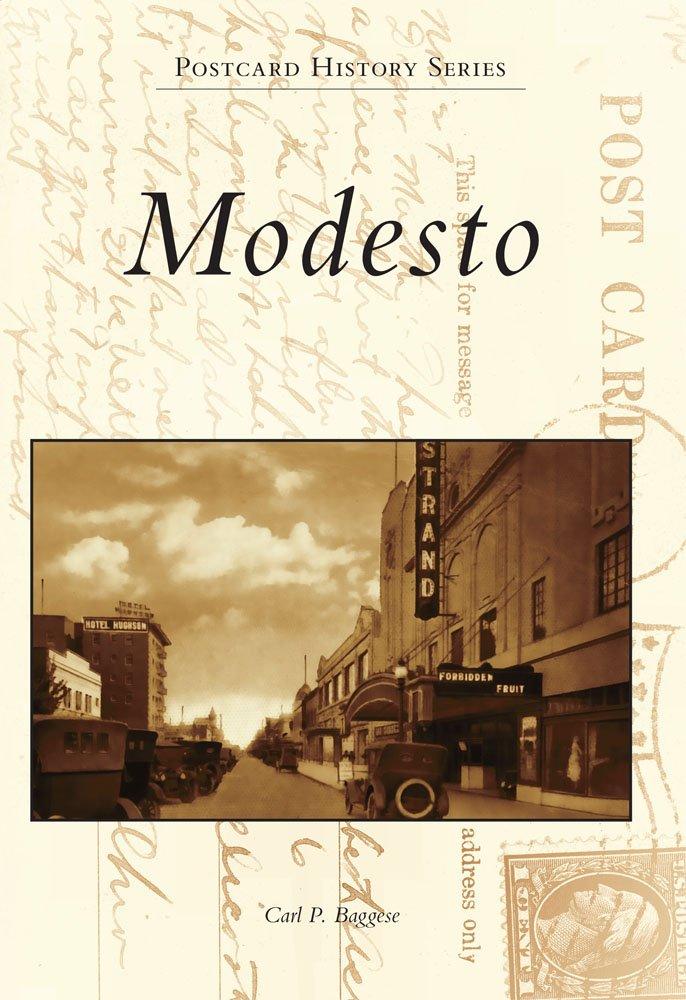 Download Modesto (Postcard History) PDF