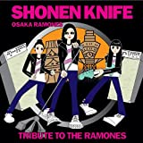 Search : Osaka Ramones: Tribute To The Ramones