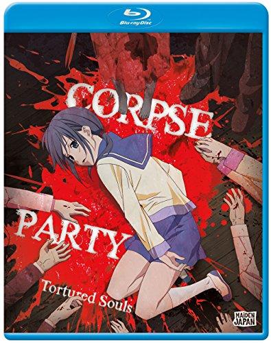 Corpse [Blu-ray]