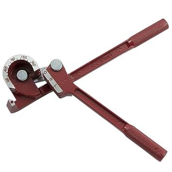 Rohrbiegegerät für Rohr 8mm