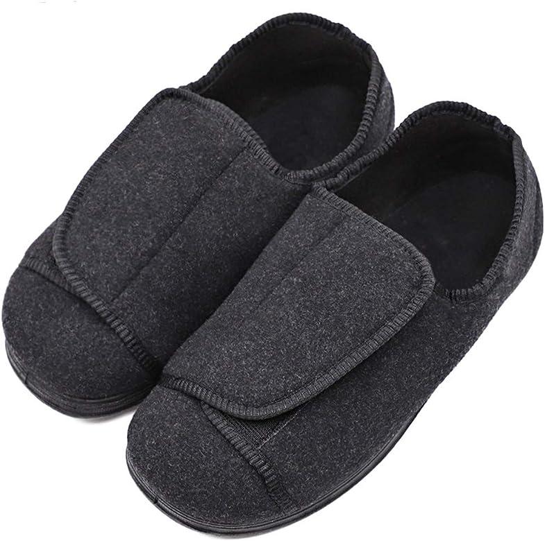 Diabetic Slippers Adjustable
