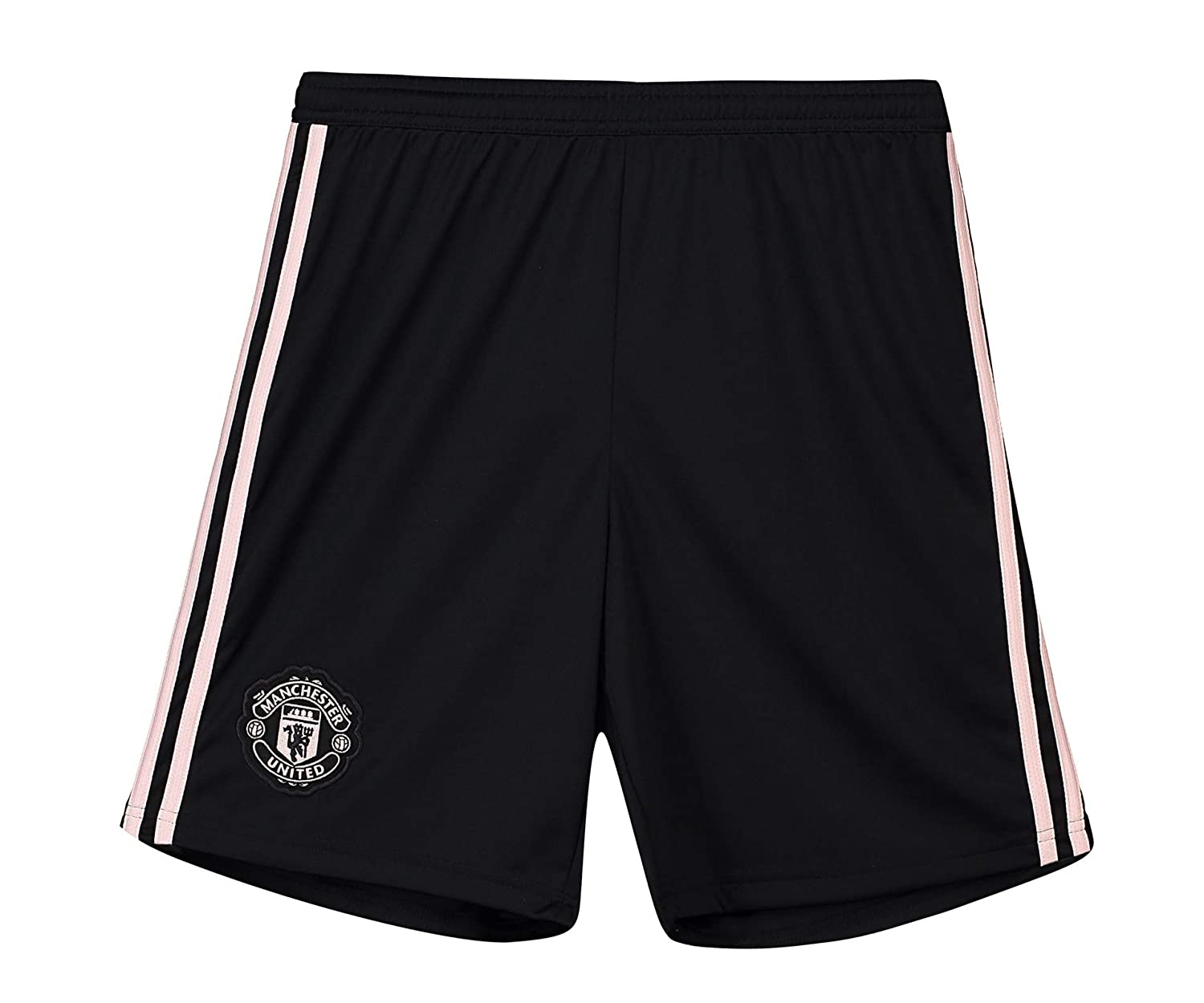 Manchester United FC Official Football Gift Mens Away Kit Shorts