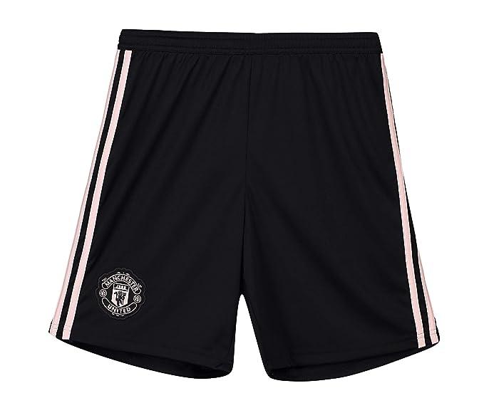 Manchester United FC - Pantalones Cortos de Segunda equipación para Hombre  - Producto Oficial - XL  Amazon.es  Ropa y accesorios ddf1f6f52ae3f