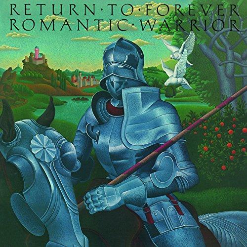 Vinilo : Return to Forever - Romantic Warrior (180 Gram Vinyl)