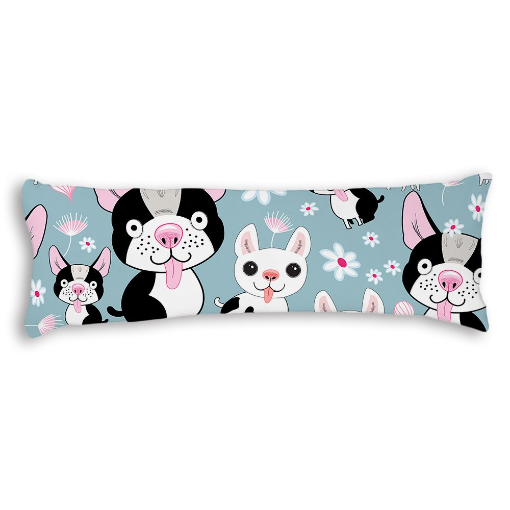 Focussexy pillow