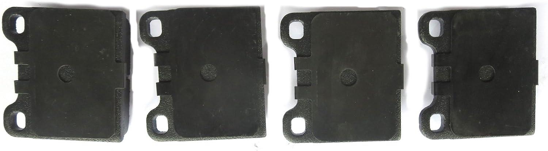 Dash4 CFD31 Optimizer Premium Brake Pad