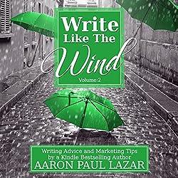 Write Like the Wind, Volume 2