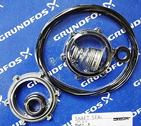 Grundfos Gasket Set for JP5/JP6 - 96768182: Amazon co uk