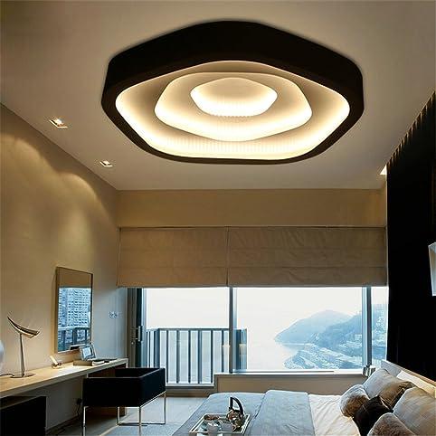 malovecf moderne deckenleuchten für wohnzimmer schlafzimmer küche ... - Moderne Deckenleuchten Fur Wohnzimmer