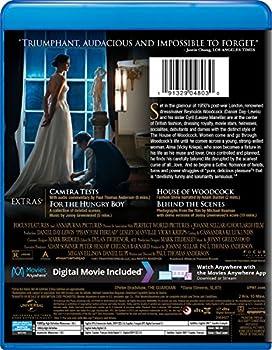 Phantom Thread [Blu-ray] 1