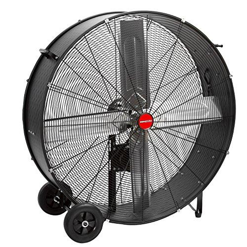 OEMTOOLS 24876 42 Inch Belt Driven Barrel Fan