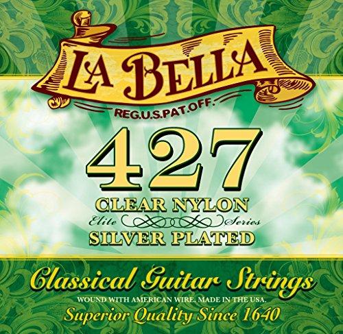 LaBella 427 Elite Classical Guitar ()