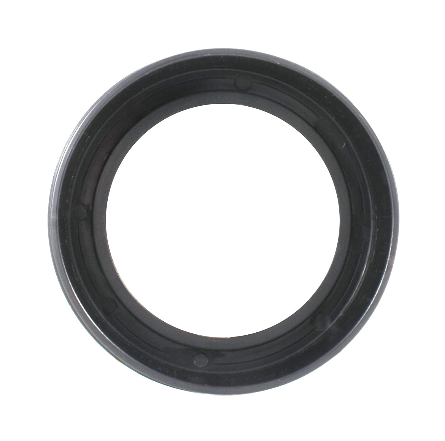 Four-Way Connector for Black Plastic Drain UA-100 Series