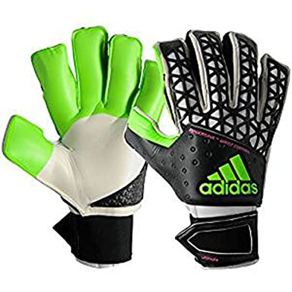 Adidas Ace Zones Ultimate Goalie Gloves 11