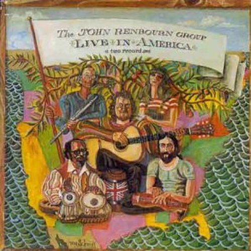 Live in America by Flying Fish