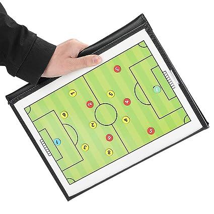 KMDL Pizarras Tácticas de fútbol/Tablero de Entrenamiento ...
