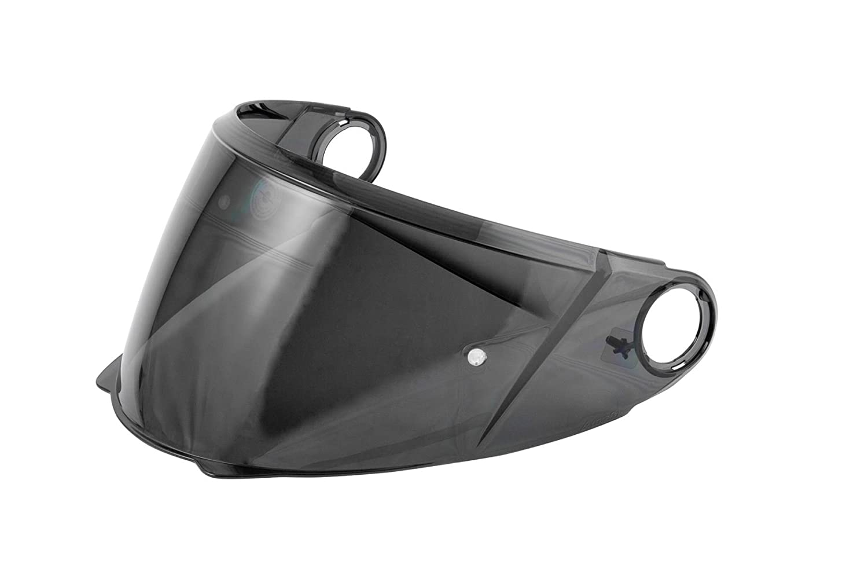 Visiera Per Casco Moto Airoh 2018 After Market-Phantom S Dark Smoke Default , Grigio