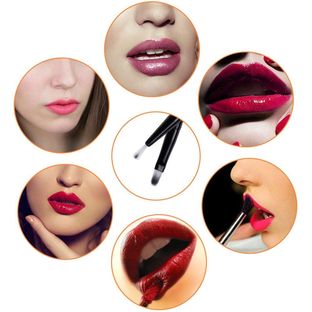 20tlg kosmetikpinsel make up pinsel pinselset schminkpinsel kosmetik brush 6921761149415 ebay. Black Bedroom Furniture Sets. Home Design Ideas