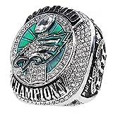 52th 2017-2018 Philadelphia Eagles MVP Foles