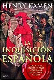 La inquisición española: Mito e historia Serie Mayor: Amazon.es ...