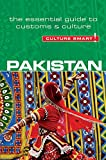 Front cover for the book Pakistan - Culture Smart!: The Essential Guide to Customs & Culture by Safia Haleem