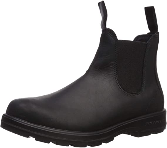 Skechers Men's Molton-Gavero Chelsea Boot