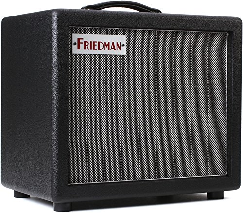 Friedman Dirty Shirley Mini Cab 65-watt 1x12'' Closed-back Extension Cabinet by Friedman
