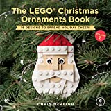 The LEGO Christmas Ornaments Book, Volume 2: 16