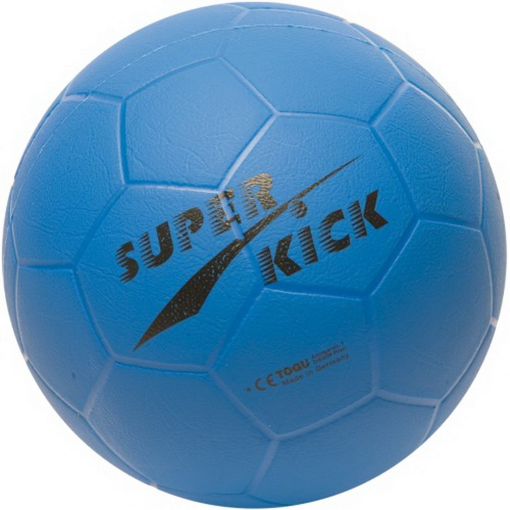 Fußball Superkick 9''sortiert mit 10St.
