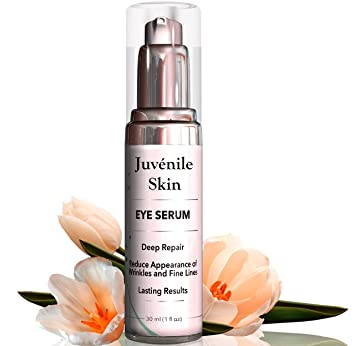 Amazon.com: All In One Eye Serum. Tres acciones.: Wrinkle ...