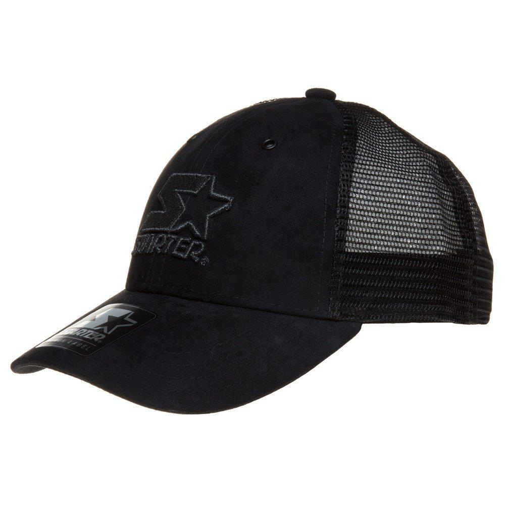Gorra Starter - Shot negro talla: OSFA (Talla única para todos ...