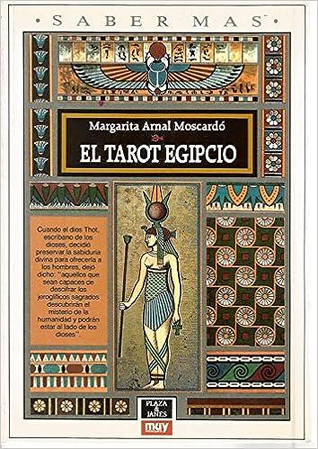 Tarot egipcio,el: Amazon.es: Margarita Arnal Moscardo: Libros