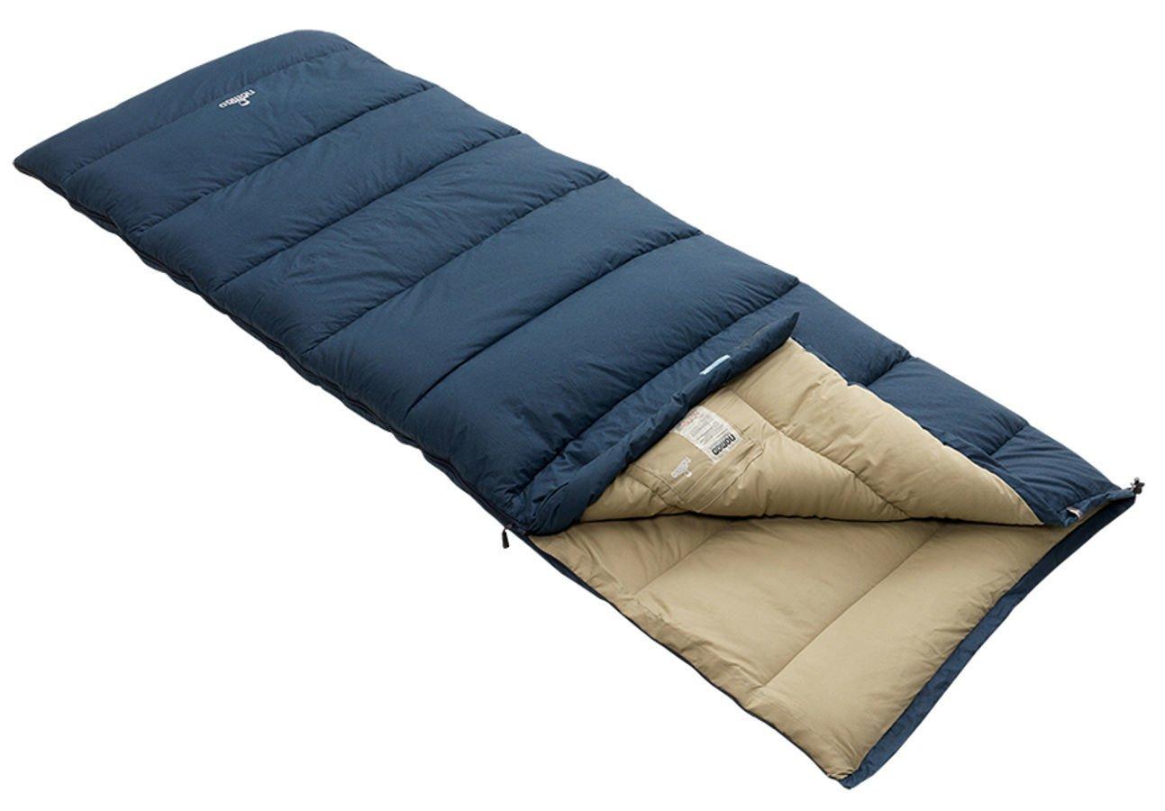 Nomad Sleeping Bag Blazer Classic