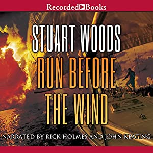 Run Before the Wind Audiobook