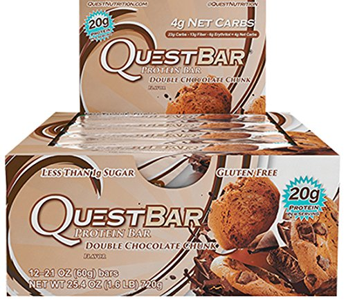 quest-nutrition-protein-bar-double-chocolate-chunk-20g-protein-4g-net-carbs-190-cals-low-carb-gluten