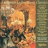 European Light Music Classics
