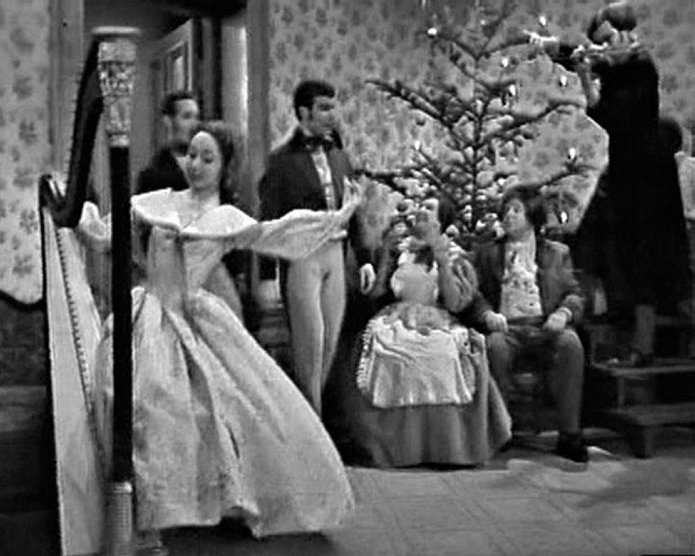 Charles Dickens: Ein Weihnachtslied in Prosa oder Eine ...