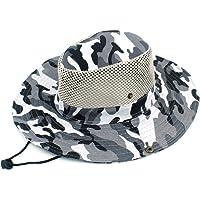ANYIKE Sombrero de Pesca al Aire Libre, protección