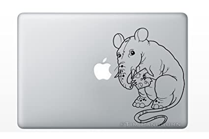 Line Drawing Rat : Amazon.com: rat elephant hybrid with cheese just hanging out like a