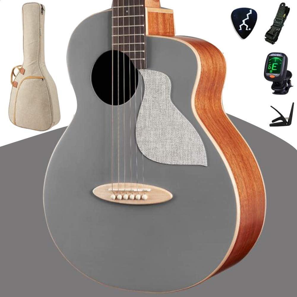 Guitarra Acústica 36