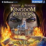 Kingdom Keepers VII: The Insider | Ridley Pearson
