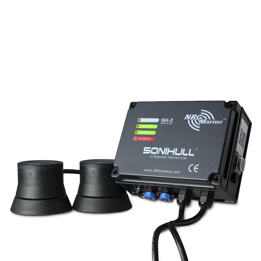 買い誠実 NRGSH2 NRG Marine Sonihull System Duo Ultrasonic NRG Antifouling Ultrasonic System B00JA7SKHO, 中古工具の買取、販売 キラクヤ:ab0469b2 --- arianechie.dominiotemporario.com