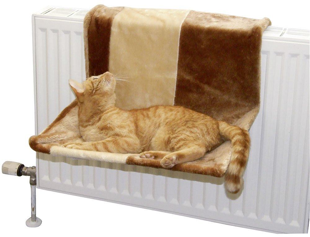 Katzen Hangematte Liegemulde Fur Die Heizung