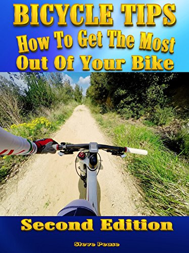 Ride Train Winter - bicycle Tips: How to get the most out of your bike