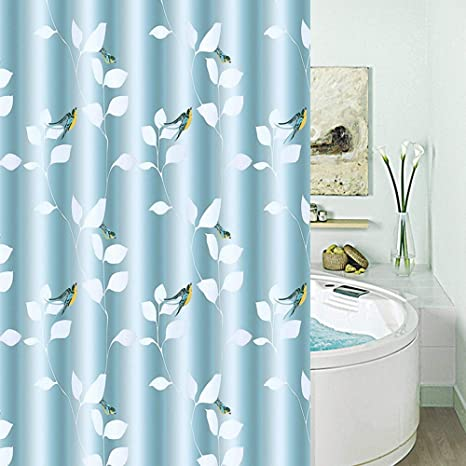 Wet Room Shower Curtains >> Partition Curtain Bathroom Dry And Wet Separation Bathroom