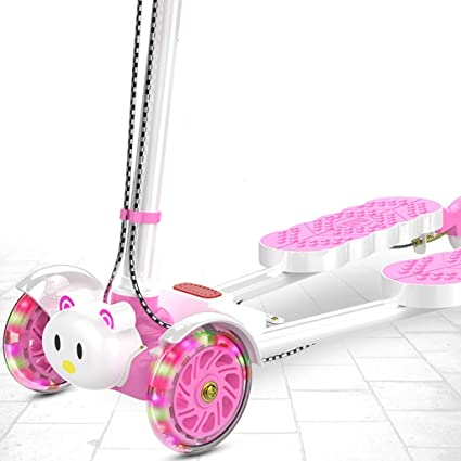Patinetes y equipación Scooter para niños de 2~15 años ...