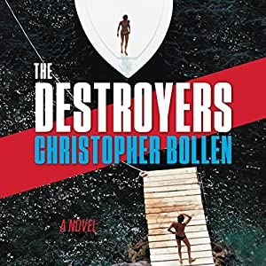 The Destroyers Hörbuch