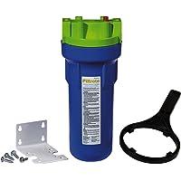 Filtrete 3 WH-STD-S01 Sistema de filtro de agua estándar, capacidad para la casa entera, 30 micras, Filtration System…