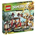 Lego Ninjago Temple Of Light 70505